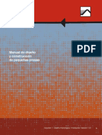 Manual de diseño y construccion de pequeñas presas.pdf