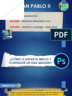 Exposicion Adobe Ps