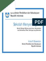 RNPK 2015 - PAPARAN PENUTUPAN MENDIKBUD SEKOLAH MENYENANGKAN REV.pdf