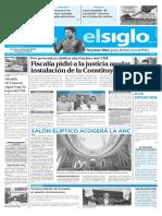 Edición Impresa 04 08 2017