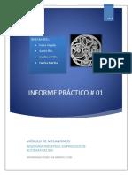Informe Practico 01