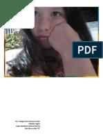 Isabel is My Friend in School
