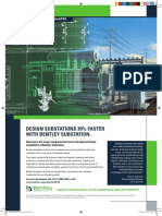 Bentley Substation_Data Sheet