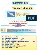 Files%5C2-Lectures LEC 29 CH-18 Shafts and Axles