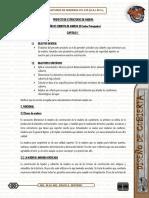 Maderas ...Falntan Puntos 4,5y6