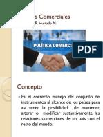 Clase 7 Politicas Comerciales