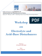 Acid Base Workshop