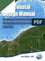 Ohio Coastal Design Manual