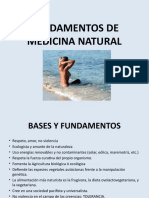 Dip Fundamentos de Med Natural