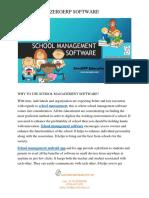Zeroerp Software
