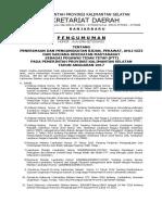 Pengumuman Persyaratan Ptt Daerah Tahun 2017.PDF
