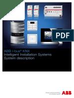 ABB Product Range KNX System Description (1)