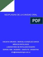 Neoplasias de la Cavidad Oral.ppt