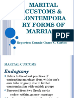 report-on-Marital-customs-contemporary-forms-of-marriage.pptx