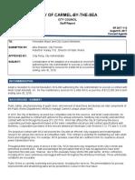 West Coast Arborists, Inc. Contract 08-08-17
