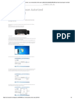 Kirei Tech (Epson Autorized Servis Center)_ Cara Memperbaiki Printer Epson L220_L210_L120_L300_L355_L350 Hasil Blank Atau Bergaris Mati Total