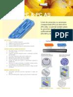 Produse Linii de Picurare Naandanjain Topdrip Specificatii Tehnice