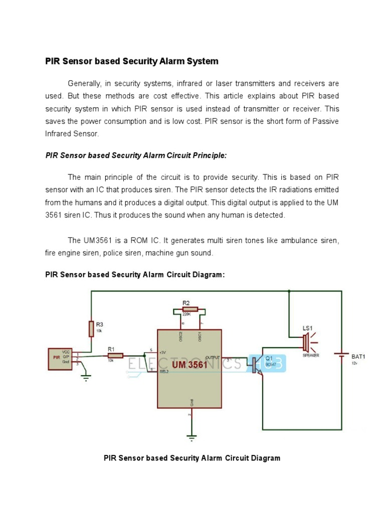 311972392 Chapter 2 Review Related Literaturedocx Operational Ir Infrared Detector Circuit Diagram Amplifier Security Alarm