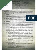 Rajasthan Govt Mlm Guideline