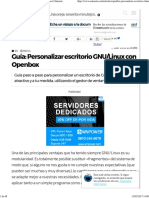 Guía_ Personalizar Escritorio GNU_Linux Con Openbox _ Emezeta