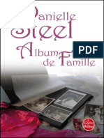Album de Famille - Danielle Steel - Avril 1992