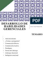 Desarrollo de Habilidades Gerenciales.pptx