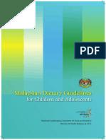 MDG Children Adolescent 2014