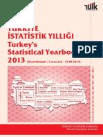 Türkiye istatistik