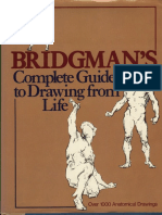 Bridgman - Guide to Drawing From Life