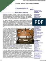 History of MPI