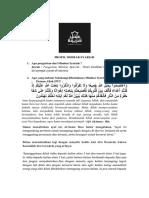 Tanya Jawab Mengenal Mimbar Syariah.docx
