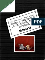 Armas y Pertrechos de La Guerra Civil Espanola-Historia 16 (1986).pdf