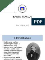 11. Markov Chain