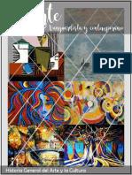 Arte Vanguardista y Contemporánea.pdf