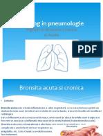 Ingrijiri in Bronsita Cronica Si Acuta
