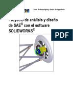 Proyecto de Análisis y diseño de Sae