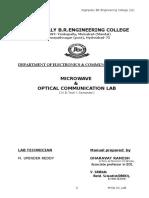38579016-Microwave-Lab-Manual.doc
