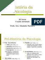 História da Psicologia.ppt