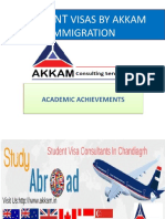 Best Immigration Consultants in Chandigarh
