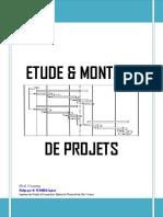 Etude Montage de Projets
