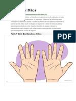 Como Ler Mãos