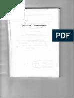 O Psicologismo Na Poética de Mário de Andrade - Roberto Schwarz