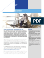 AdvancedDataAnalyticsOnPremiseCloudAnalyticsPlatform