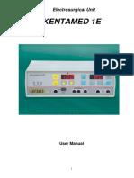 KENTAMED 1E_USER MANUAL - ENG.pdf