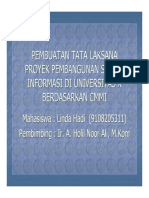 ITS Master 14815 Presentationpdf