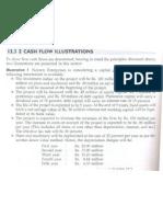 Cash Flow Calculation