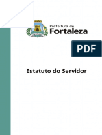 Estatuto Do Servidor-municipal