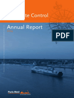 Paris MoU - Annual Report 2014