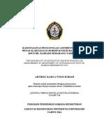 Hordeolum PDF