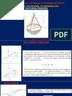 Vector Posición-producto Punto y Producto Cruz (1)